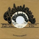 Mad Lads - I Never Know / Mother Nature (Techniques / Dub Store Records) JPN 7""